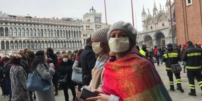 В Італії від коронавірусу померла ще одна українка