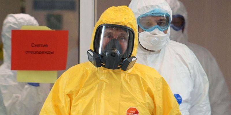 Дмитро Пєсков визнав, що серед співробітників Кремля є хворий на коронавірус