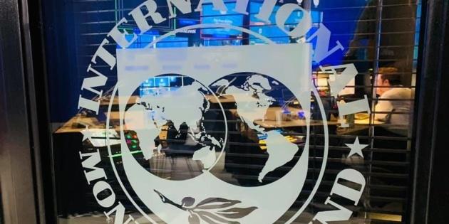 Світова економіка вже увійшла в рецесію - глава МВФ