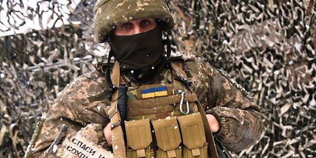 На Донбасі поранені двоє військових ООС