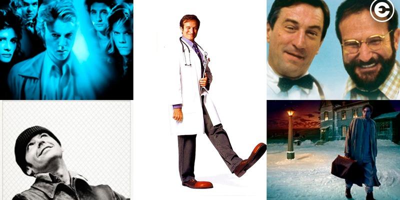 Найкращі фільми про лікарів для перегляду на вихідні