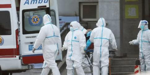 У Китаї заявили про можливість другої хвилі коронавірусу в країні