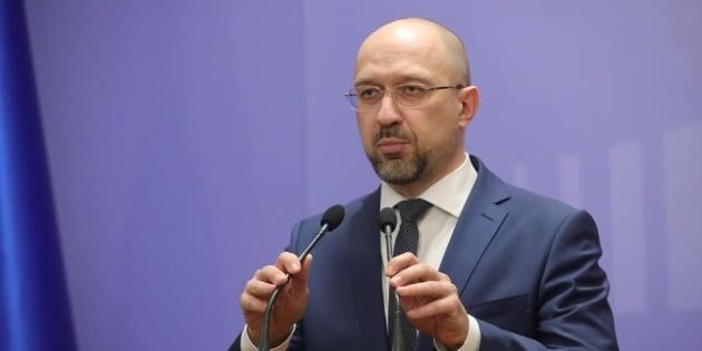 Кабмін передбачив для Суспільного фінансування в 1,2 мільярда – Шмигаль
