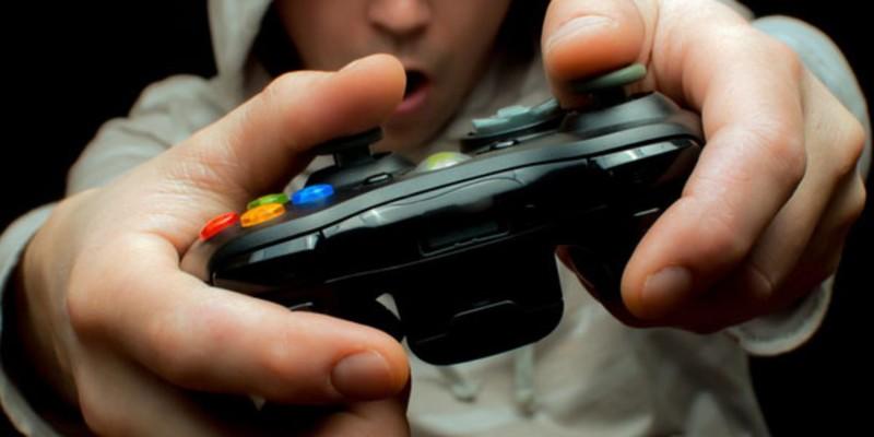 Популярність відеоігор серед дорослих (інфографіка)