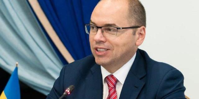 Новопризначений міністр МОЗ Степанов розповів, як боротиметься з COVID-19