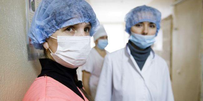 Вінниця затвердила перший в Україні власний протокол лікування COVID-19