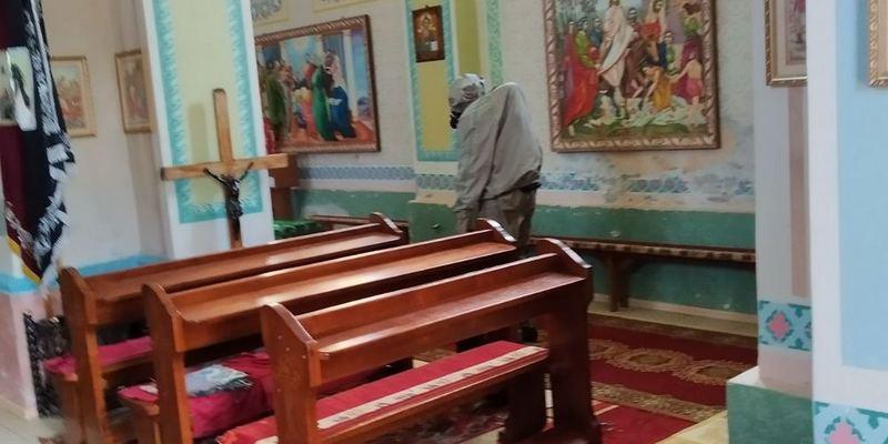 На Тернопільщині різко зросла кількість випадків COVID-19: хворі 32 медики і міський голова