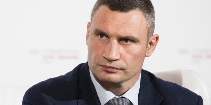 Київ не відкриватиме продуктових ринків, - Кличко
