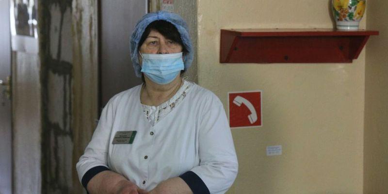 Зеленський хоче відправити українських медиків в Італію