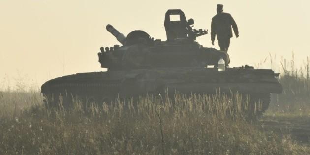 На Донбасі - 15 порушень «тиші», поранені троє бійців ЗСУ
