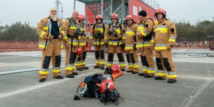 Польща надасть допомогу рятувальникам України та Грузії