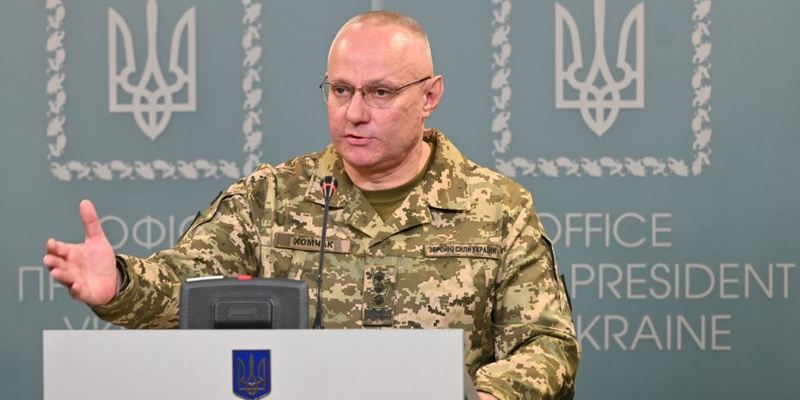 В армії скоротять 17 генеральських посад