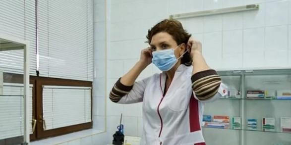 Як запобігають розповсюдженню коронавірусу в тюрмах