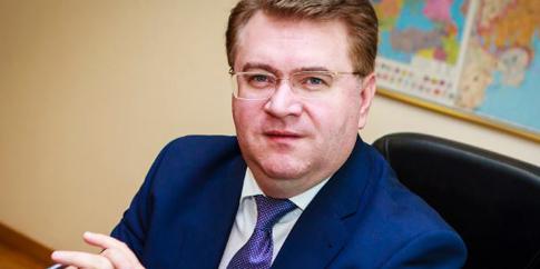 Служба безпеки України задокументувала протиправну діяльність високопосадовця