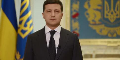Зеленський прокоментував плівки Лероса про Єрмака