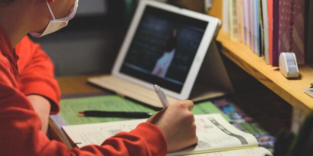 Всеукраїнська школа онлайн: розклад уроків і де дивитися