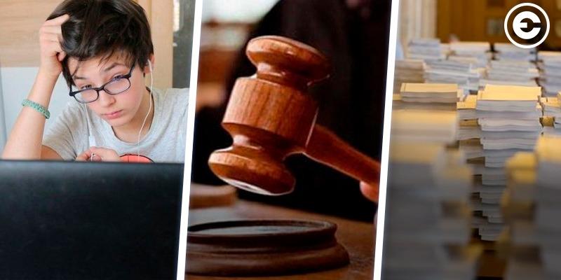 Найголовніше за день: запуск всеукраїнської школи онлайн, позови на незаконність карантинних обмежень, 6000 правок до «антиколомойського» законопроєкту