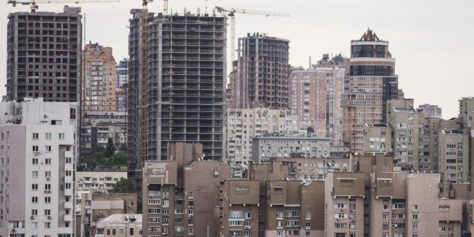 Ціни на оренду нерухомості впали втричі