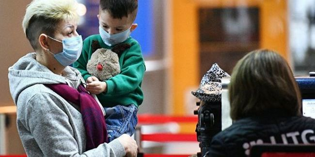 Данія послаблює карантин: відкриють дитсадки і початкові школи