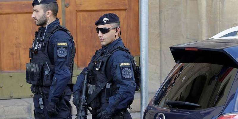 В Італії літню жінку оштрафували за 11 походів в магазин протягом дня