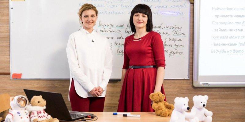 «Всеукраїнська школа онлайн» у перший день після старту зібрала понад 3,3 млн глядачів
