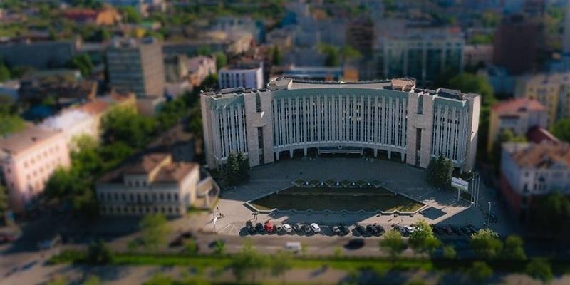 Дніпро закриває в'їзд транспорту з інших регіонів