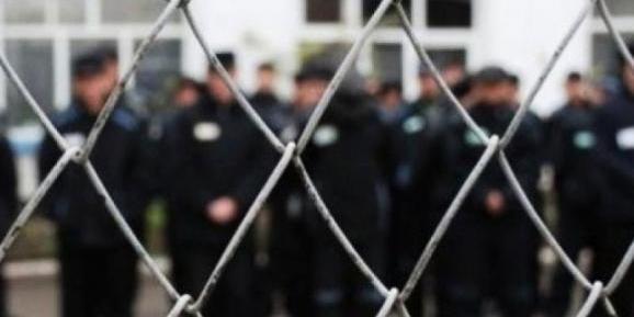 Через карантин в Україні Міністерство юстиції пропонує амністувати близько 900 ув'язнених