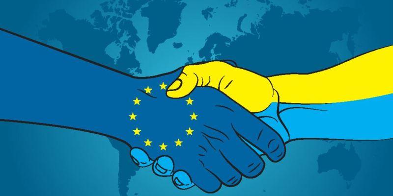 У Пристайка сказали, куди піде €190 мільйонів допомоги від Євросоюзу