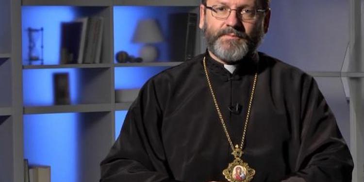 Глава УГКЦ закликав не приносити кошики на Великдень та звільнив вірян від сповіді та причастя