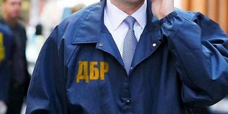 ДБР проводить обшуки в Чорновол