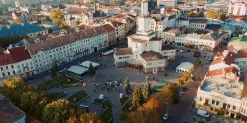МОЗ відправив перевірку в Івано-Франківську область