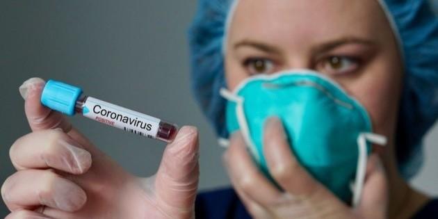 В Україні зафіксовано 2511 випадків коронавірусної хвороби COVID-19