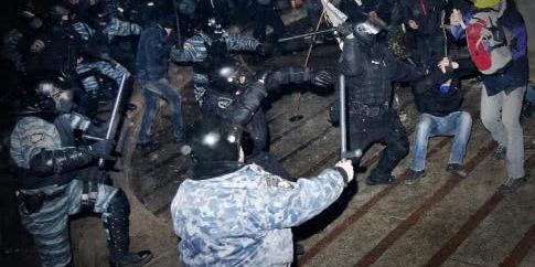 Справи Майдану: ДБР завершило слідство щодо 2 екскерівників з МВС