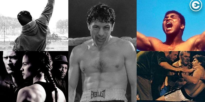 Найкращі фільми про бокс для перегляду на вихідні