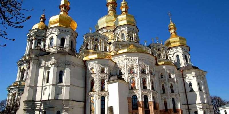 У Києво-Печерській лаврі 63 священники захворіли на коронавірус