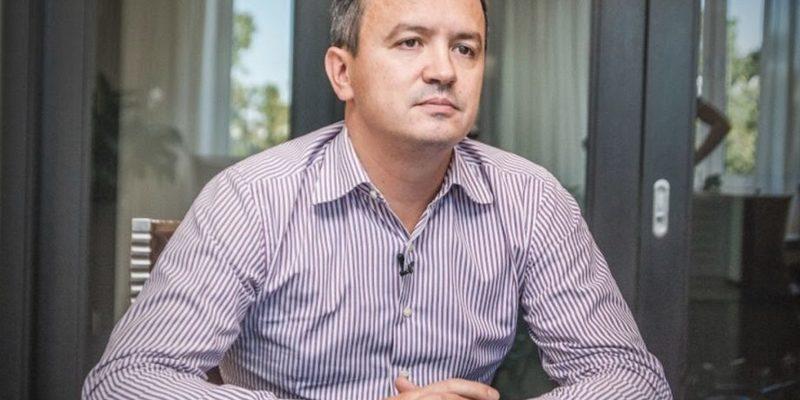 Підприємці отримають безпроцентні кредити і позики на виплату зарплати, - Ігор Петрашко