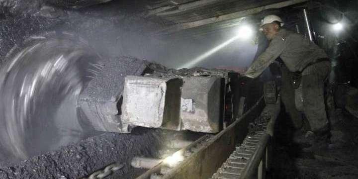 «ДТЕК» Ахметова може зупинити роботу шахт «Павлоградвугілля», на яких працює 30 тисяч людей