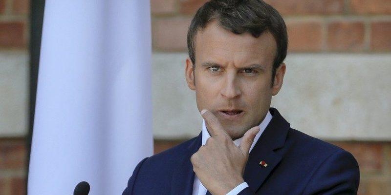 Президент Франції продовжить карантин на кілька тижнів