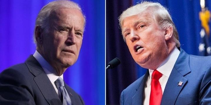 Ймовірного суперника Трампа на виборах Джо Байдена звинуватили у сексуальних домаганнях