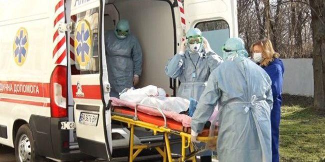 У Києві коронавірусом заразилася 551 особа: під загрозою опинилися діти