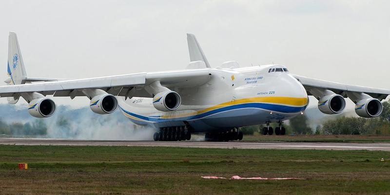 Генсек НАТО: українські літаки допомагають союзникам у боротьбі з коронавірусом