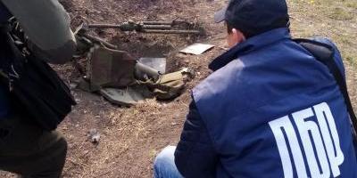 На стрільбах вибухнув міномет: 1 військовослужбовець загинув, 8 поранено