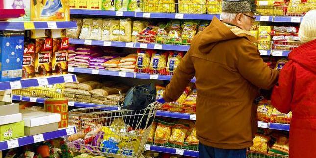 Уряд з 15 квітня регулюватиме ціни на соціальні продукти і ліки