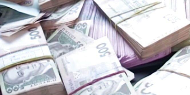 Доходи понад 1 млн грн задекларували майже 1,8 тис. громадян