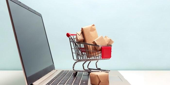 Топ товарів з найбільшою динамікою зростання онлайн-продажів під час карантину (інфографіка)