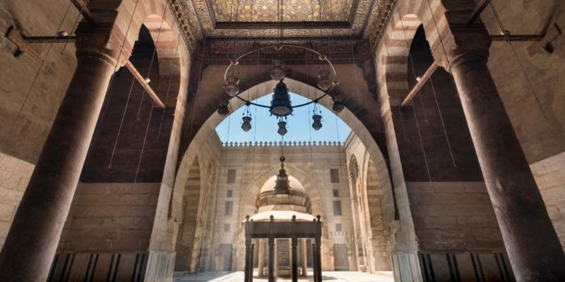 В Єгипті запустили безкоштовні онлайн-подорожі гробницями та визначними пам'ятками