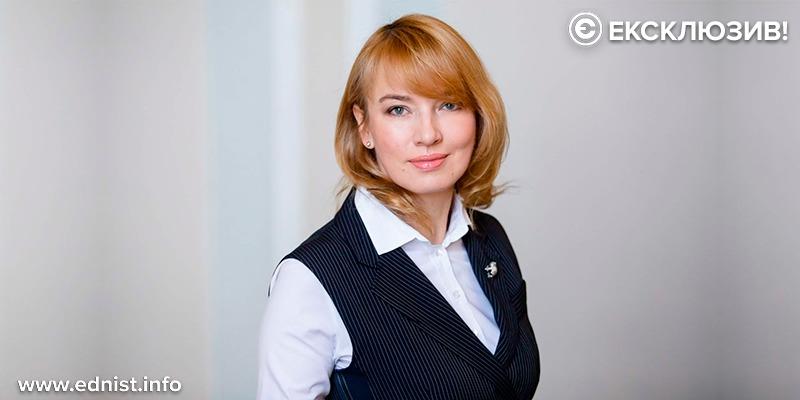 Олена Шуляк: «програма «Велике будівництво», за моїми підрахунками, зможе забезпечити роботою 150-200 тис осіб»