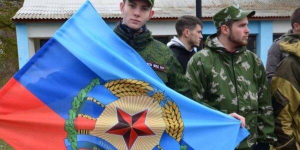 Бойовики перейменували Луганськ