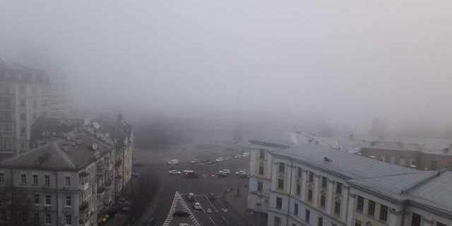 Продукти горіння, які були наявні у Зоні відчуження — не могли потрапити до Києва, -  Микола Кульбіда
