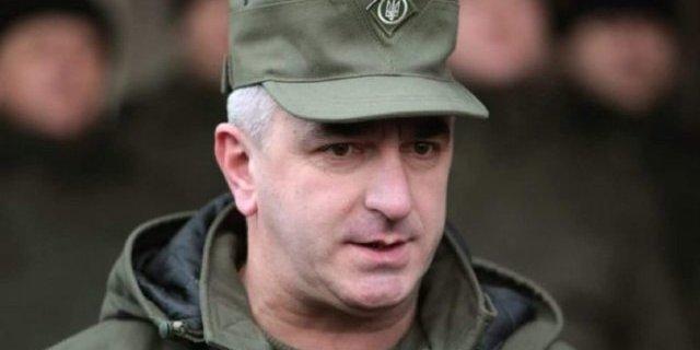 Геращенко: у командувача Нацгвардії Балана підтвердили коронавірус
